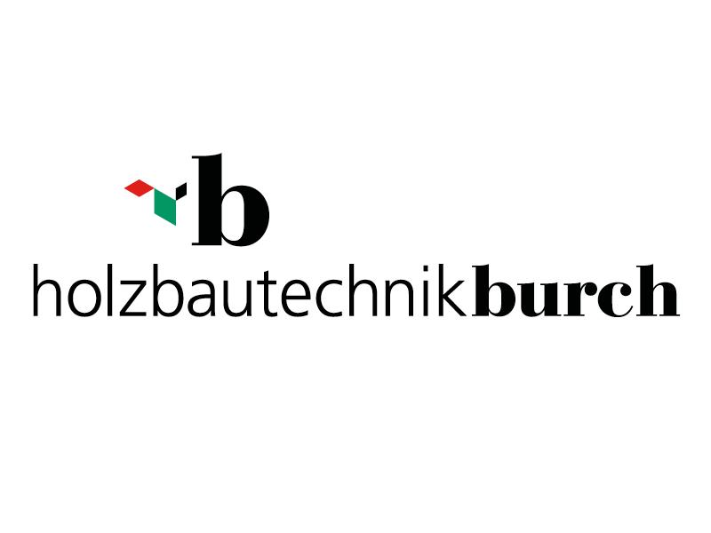 Logo Holzbautechnik Burch