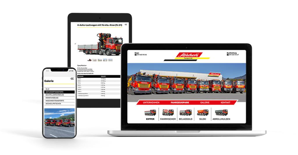 abaecherli transport website